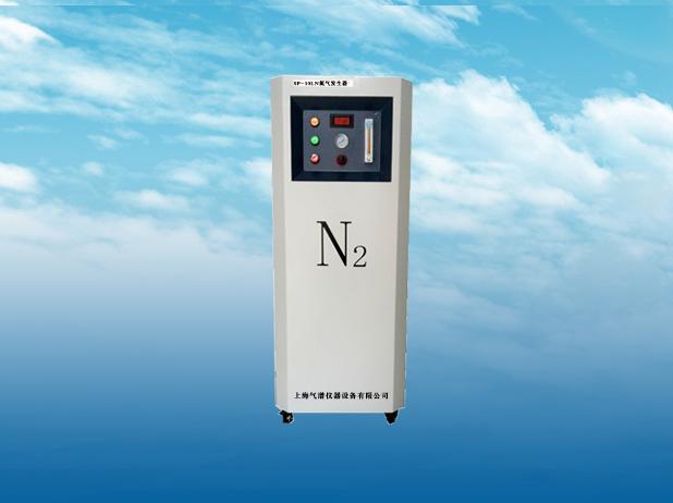 应用于气相色谱分析实验